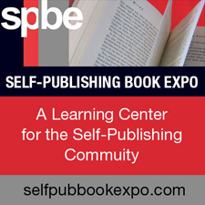 Self Pub Book Expo